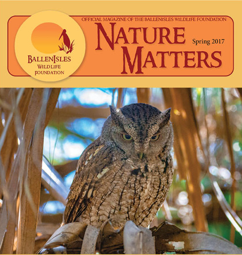 Nature Matters Spring 2017